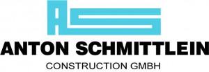 Logo von Anton Schmittlein Construction GmbH