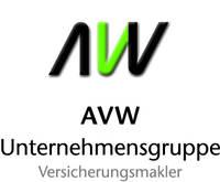 Logo von AVW Versicherungsmakler GmbH
