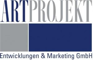 Logo von Artprojekt Entwicklungen GmbH