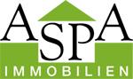 Logo von ASPA Bauträgergesellschaft mbH