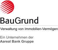 Logo von BauGrund-Gruppe Deutsche Bau- und Grundstücks AG