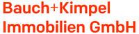 Logo von Bauch+Kimpel Immobilien GmbH