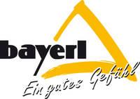 Logo von Bayerl Bauträger GmbH