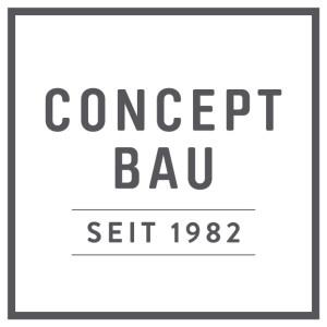 Logo von CONCEPT BAU GmbH