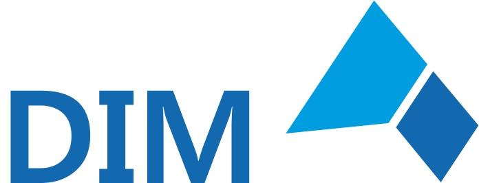 Logo von DIM Deutsche Immobilien Management GmbH