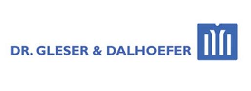 Logo von Sachverständigenbüro Dr. Gleser & Dalhoefer