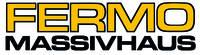 Logo von Fermo Massivhaus AG