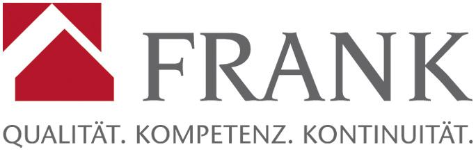 Logo von Frank Beteiligungsgesellschaft mbH