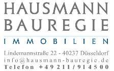 Logo von Hausmann Bauregie und Beratung GmbH