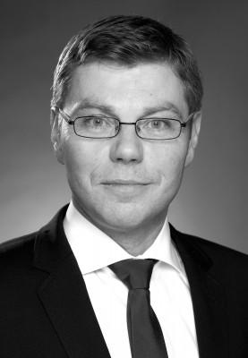 Foto RA Franco Hoefling, Justitiar/Referent Recht/Energiet t