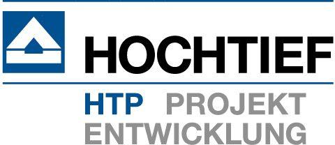 Logo von HOCHTIEF Projektentwicklung GmbH Niederlassung Berlin-Brandenburg