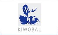 Logo von Kiwobau Immobilienservice GmbH