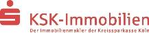Logo von KSK-Immobilien GmbH