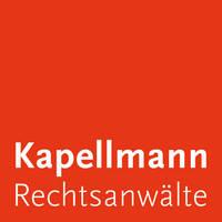 Logo von Kapellmann und Partner Rechtsanwälte