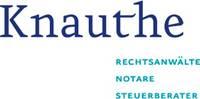 Logo von Knauthe Rechtsanwälte Notare