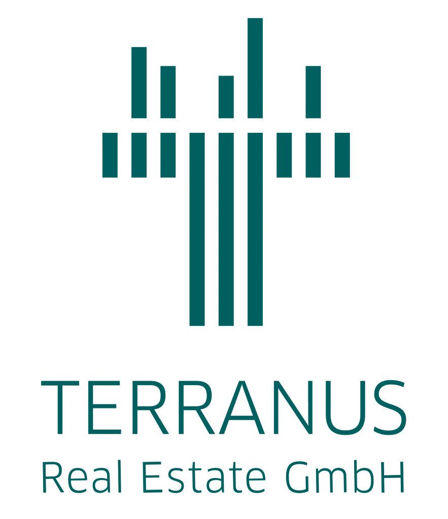 Logo von TERRANUS Real Estate GmbH