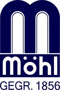Logo von Möhl GmbH & Co. KG