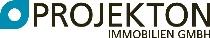 Logo von Projekton Immobilien GmbH