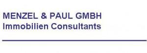 Logo von Menzel & Paul GmbH Immobilien Consultants