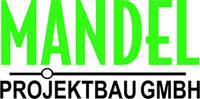 Logo von Mandel Projektbau GmbH