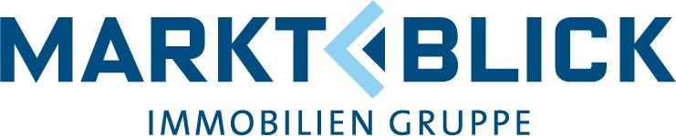 Logo von Marktblick Gesellschaft für Hausverwaltung mbH