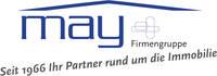 Logo von May Bauträger GmbH & Co. KG