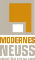 Logo von Modernes Neuss Grundstücks- und Bau-GmbH