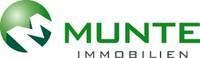 Logo von Munte Immobilien GmbH & Co. KG