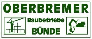 Logo von Oberbremer Massivbau GmbH & Co. KG