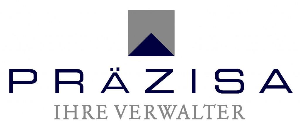 Logo von PRÄZISA Immobilien GmbH & Co. Verwaltungs KG