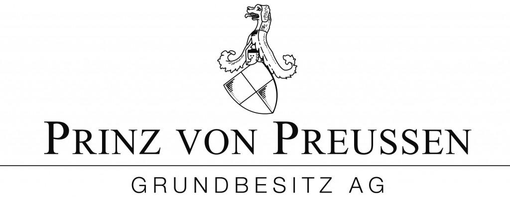 Logo von Prinz von Preussen Grundbesitz AG