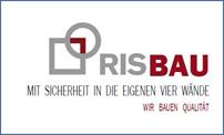 Logo von RIS BAU GmbH