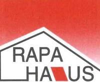 Logo von RaPa Haus Gesellschaft für schlüsselfertiges Bauen mbH
