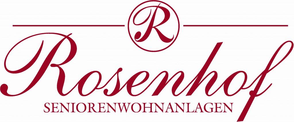 Logo von Rosenhof Berlin-Zehlendorf Seniorenwohnanlage Betriebsgesellschaft mbH