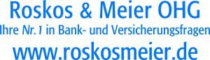 Logo von Roskos und Meier OHG Generalvertretung der Allianz Group