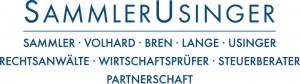 Logo von SammlerUsinger Rechtsanwälte