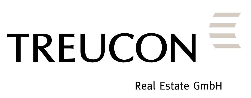 Logo von TREUCON Real Estate GmbH