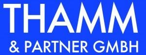 Logo von Thamm & Partner GmbH Gesellschaft für Grundbesitz