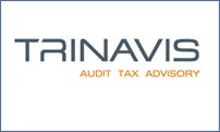 Logo von TRINAVIS GmbH & Co. KG Wirtschaftsprüfungsgesellschaft Steuerberatungsgesellschaft