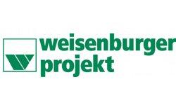 Logo von Weisenburger Projekt GmbH