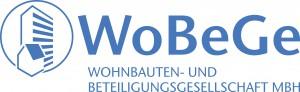 Logo von WoBeGe Wohnbauten Beteiligungs GmbH
