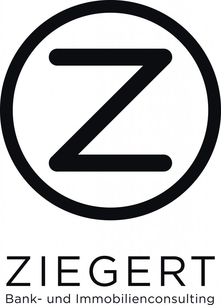 Logo von Ziegert Bank- und Immobilienconsulting GmbH