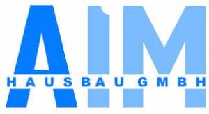 Logo von AIM Hausbau GmbH