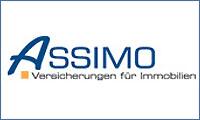 Logo von ASSIMO Versicherungs-Vermittlungs GmbH