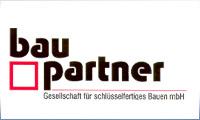 Logo von Baupartner Gesellschaft für schlüsselfertiges Bauen mbH