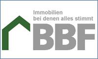 Logo von BBF-Grundstücksverwaltungs- GmbH & Co. KG