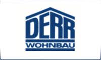 Logo von Wohnbau-Gesellschaft H. Derr GmbH u. Co. KG