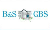 Logo von GBS Wohnungsbaugesellschaft mbH