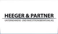 Logo von Heeger & Partner Unternehmens- und Investitionsberatung KG