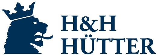 Logo von H & H Hütter Immobilien- und Verwaltungsgesellschaft mbH